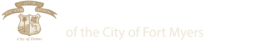 Logo - The Housing Authority of the City of Fort Myers